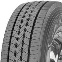 Шины грузовые Goodyear KMAX S HL TL 295/80R22,5 154/149M (Рулевая)