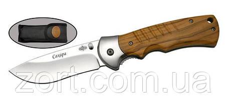 Нож складной, механический Сахара, фото 2