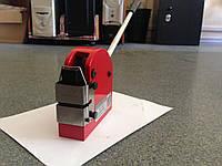 Ручной шринкер для стягивания и растяжения металла STST25 пр-ва Holzmann, Австрия