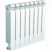 Секция радиатора биметаллического 500/80 SUNTERMO 20 бар