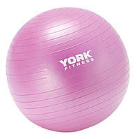 Мяч для беременных Anti-Burst 55 см York Fitness
