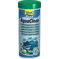 Tetra POND Agua Clean (ClariFin) 300ml - профилактический препарат для пруда