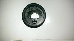 Патрубок карбюратора (колектор) для БЖ Husqvarna 340/345/346XP/350/359, фото 2