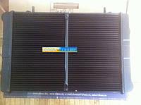 Радиатор вод. охлажд. ГАЗЕЛЬ-БИЗНЕС (2-х рядн.) двиг.4216 (пр-во ШААЗ) 33027-1301010, фото 1