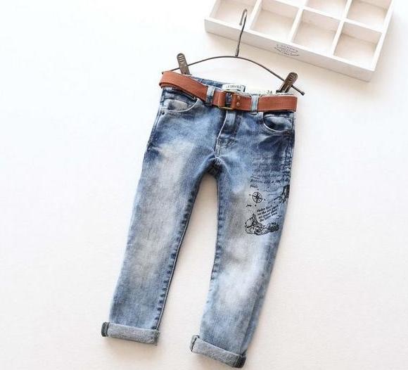 Модні джинси для хлопчиків   продажа 8c747f156acd6