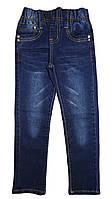 Джинсовые брюки для девочек оптом, Grace 116-146 рр. арт. G60622, фото 1