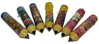 Пенал-тубус 3001 в форме карандаша