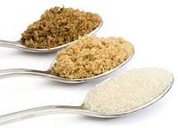 Тростниковый коричневый сахар в мешках 50 кг