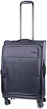 Гигантский чемодан из ткани на колесах CARLTON 099J478;87, 121 л