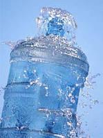 Служба доставки питьевой воды