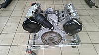 Двигатель Audi A4 3.2 FSI quattro 2005-2008 тип мотора AUK, BKH, фото 1