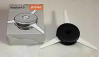 Головка PolyCut 6-3 для Stihl FS 38 FS 45 FS 45 C-E