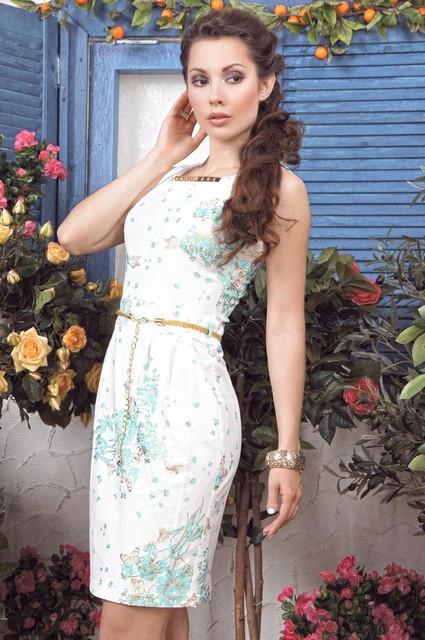 Модное платье должно быть в гардеробе каждой женщины