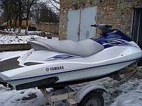 Гидроцикл Yamaha VX110 б/у