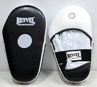 Лапы Reyvel бокс винил  гнутые пара