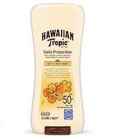 Молочко для загара Hawaiian Tropic Satin Protection, SPF 50+
