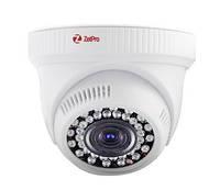 Внутренняя IP видеокамера ZetPro ZIP-13D02B-2404