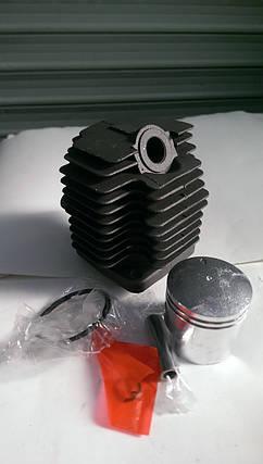 """Поршневая мотопомпы для мотокосы 1E40F-6 (Ø40) """"WOODMAN"""", фото 2"""