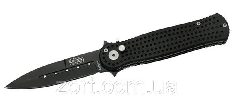 Нож складной, автоматический A426-24