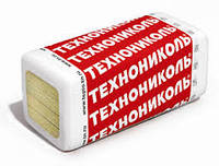 Минеральная вата Технониколь Тенофас Эффект-135 кг/м3 (1200*600*50) 4 шт