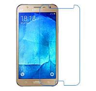 Закаленное защитное стекло для Samsung Galaxy J2 (2016) J210F, фото 1