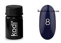 Гель-краска Kodi №08