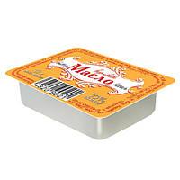 Фасовка сливочного масла в порционную упаковку