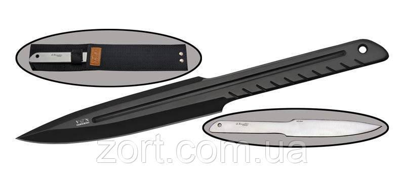 Нож с фиксированным клинком Тайфун