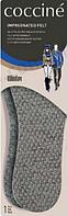 Стелька импрегнированный войлок с резиновыми кантами с нижней стороны осень - зима 36- 46
