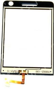 Сенсор HTC Touch Pro T7272 (оригинал), тач скрин для телефона смартфона, фото 2