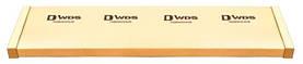 Подоконник WDS в индивидуальной упаковке!