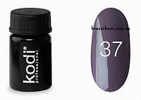 Гель-краска Kodi №37