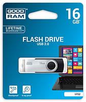 Flash Drive Goodram TWISTER 16GB (6280525)