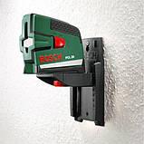 Лазерный нивелир Bosch PCL 20, 0603008220, фото 2