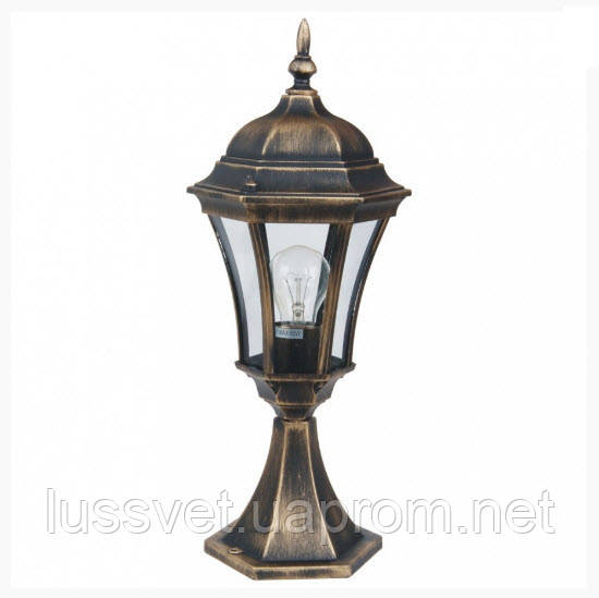 Светильник парковый LUSTERLICHT 1314 DALLAS I