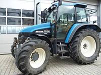 Трактор New Holland TS100, фото 1