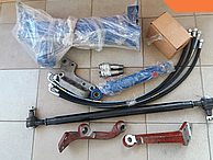 Комплект переоборудования рулевого управления МТЗ-82 c ГУРа на Насос дозатор