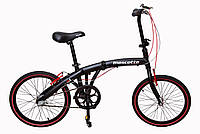 Городской велосипед MASCOTTE M1 20 складной