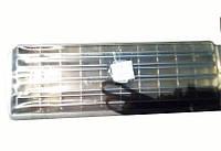 Решетка радиатора ВАЗ 2107 Чёрная