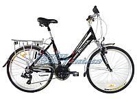"""Дорожный велосипед Azimut City """"26x358"""""""