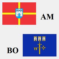 Грузоперевозки Житомир - Тернополь