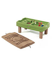 """Дитяча пісочниця """"Водний стіл"""" Step2 7878, фото 1"""