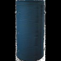 Аккумулирующий бак  АЕ-20-2Т-I два теплообменника(2000 литров)