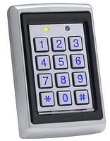 Клавиатура кодовая антивандальная AK-568L