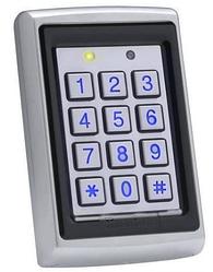 Клавиатура кодовая антивандальная YK-568L