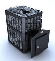 Каменка для бани «Пруток» с выносной топкой (ПКС-01)