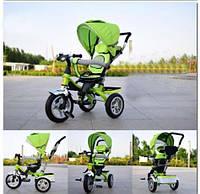 Детский трехколесный велосипед Ardis Maxi Trike Vip Air (ардис макси трайк)