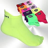 Яркие носки женские milano