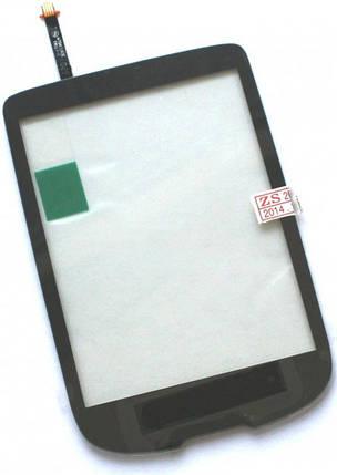 Сенсор HUAWEI G7515 black (оригинал), тач скрин для телефона смартфона, фото 2