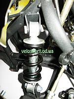 "Аммортизатор передний на электроквадроцикл Crosser ""EATV-90304"""